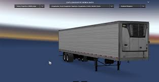 Reefer (40t Or 1t) For ATS Multiplayer Mod - American Truck ... Euro Truck Multiplayer Best 2018 Steam Community Guide Simulator 2 Ingame Paint Random Funny Moments 6 Image Etsnews 1jpg Wiki Fandom Powered By Wikia Super Cgestionamento Euro All Trailer Car Transporter For Convoy Mod Mini Image Mod Rules How To Drive Heavy Cargos In Driving Guides Truckersmp Truck Simulator Multiplayer Download 13 Suggestionsfearsml Play Online Ets Multiplayer Youtube