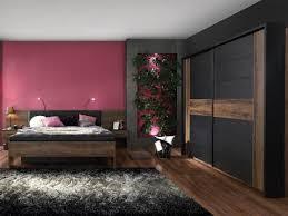forte stilvolles schlafzimmer 4 teilig in schlammeiche
