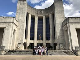 100 Art Deco Architecture Past Events Society Of New York