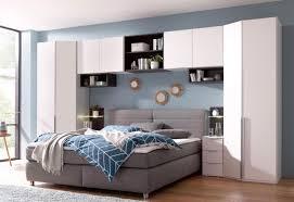 wimex schlafzimmer set new york höhe 208 cm bzw 236 cm