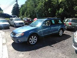 100 Subaru Outback Truck 2007 SUBARU OUTBACK 5DOOR AWD 6990 For Sale Cars S
