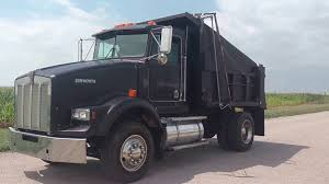 1990 Kenworth T800 Dump Truck - YouTube 2005 Kenworth T800 Semi Truck Item Dc3793 Sold November 2017 Kenworth For Sale In Gray Louisiana Truckpapercom Truck Paper 1999 Youtube Used 2015 W900l 86studio Tandem Axle Sleeper For Sale In The Best Resource Volvo 780 California Used In Texasporter Sales Triaxle Alinum Dump Truck 11565 2018