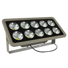 500w high power led outdoor spotlight lighting waterproof ip65 led