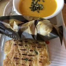 Panera Pumpkin Bagel 2015 by Panera Bread 28 Photos U0026 41 Reviews Sandwiches Ga