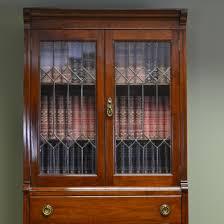 Tall Slim Cabinet Uk by Unusual Tall Slim Edwardian Walnut Antique Cabinet Drawers C