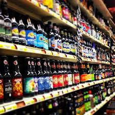 Liquor Barn Springhurst Louisville A List