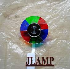 replacement projector accessories color wheel for optoma hd20