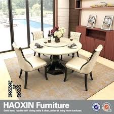 Round Table With Chair Marble Dining And Chairs For Sale Tent Party