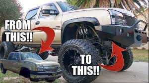 My DURAMAX BUILD TRANSFORMATION!! - YouTube Wanted To Get Legos 60th Anniversary Truck But It Was Sold Out Build My Own Toyota 10 Ways To Make Any Truck Bulletproof Diesel Power Magazine Camper Shell Pickup Pinterest Diessellerz Home Tennessee Classic Club View Topic Real Men Their How A Food Yourself A Simple Guide Dog Adventures This Is The Build Of My 1959 F100 Custom Cab Styleside Longbed 1986 4runner Expedition 1st Ifs Yotatech Forums Online Hyperconectado Six Door Cversions Stretch
