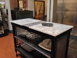 Cheap Kitchen Island Plans by Furniture Wooden Movable Kitchen Island With Shelf And Stone Top