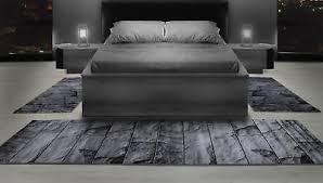 bettumrandungen läufer teppiche modern designer für