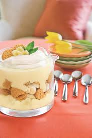Pumpkin Mousse Trifle Country Living by Delightful Spring Desserts Southern Living