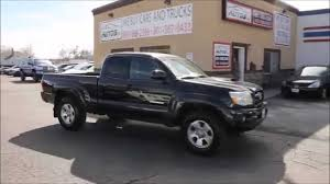 2005 Toyota Tacoma 4x4 SR5 TRD Sport 4.0L V6 - Autos Inc - YouTube 052015 Toyota Tacoma Double Cab Truck Rockford Punch P1s410 Dual 2005 Of The Year Winner Xd Series Xd766 Diesel Wheels Chrome 052011 Mesh Grills By Customcargrills Sack17 Xtra Specs Photos Modification Info Used Tundra Doublecab V8 Ltd 4wd At Auto Stop Serving Motor Trend Reviews And Rating Settles Frame Rust Lawsuit For 34 Billion 4x4 Sr5 Trd Sport 40l V6 Autos Inc Youtube News And Top Speed