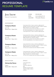 Your Resume Formats Guide For 2019 | Lucidpress Best Resume Template 2019 221420 Format 2017 Your Perfect Resume Mplates Focusmrisoxfordco 98 For Receptionist Templates Professional Editable Graduate Cv Simple For Edit Download 50 Free Design Graphic You Can Quickly Novorsum The Ultimate Examples And Format Guide Word Job Get Ideas Clr How To Write In Samples Clean 1920 Cover Letter