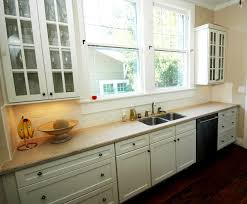 1920s Kitchen Update Traditional