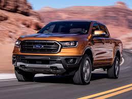 100 Mpg For Trucks 2019 D Ranger Earns Class Top Fuel Economy Latest Car