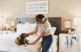 modern farmhouse master bedroom makeover inspo plans
