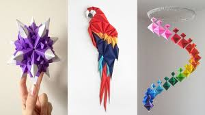 10 DIY Paper Crafts