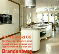 gebrauchte küche ebay kleinanzeigen berlin wbf berlin