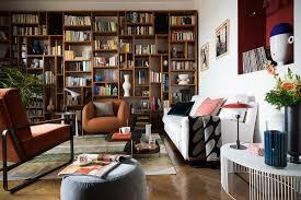 wohnzimmer im stilmix mit großem bild kaufen 12978601