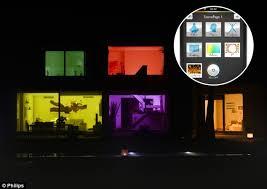 the ibulb apple stores begin selling the multicoloured lightbulb