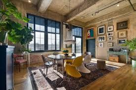 101 Manhattan Lofts Denver Stunning Loft In A Former Flour Mill In Loft Interior Design Loft Interiors Loft Designs