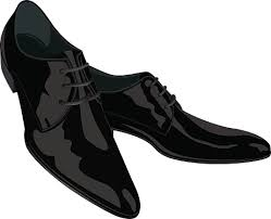 Sneakers Clipart Leather Shoe 3