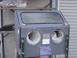 Central Pneumatic Blast Cabinet Manual by How To Weld In An Apartment And Not Blow Fuses Miller Welding