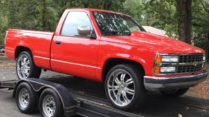 Truck » 91 Chevy Truck - Old Chevy Photos Collection, All Makes ... Is Barn Find 1991 Chevy Ck 1500 Z71 Truck With 35k Miles Worth Ds2 Rear Shock Absorbers For 197391 C30 How About Some Pics Of 7391 Crew Cabs Page 146 The 1947 Cheyennefreak Chevrolet Cheyenne Specs Photos Modification C1500 Explore On Deviantart 91 Old Collection All 129 Bragging Rights Readers Rides April 2011 8lug Magazine Trucks Lifted Ideas Mobmasker Silverado Parts