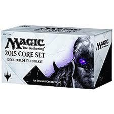 amazon com magic the gathering 2015 core set deck builder s