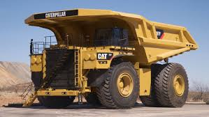 100 Cat Mining Trucks CATERPILLAR 797F DUMPER TECHNICAL DATA