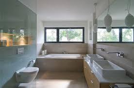 13 helle und moderne bäder mit badewanne homify