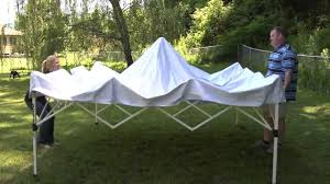 Quik Shade mercial C100 Instant Canopy