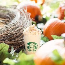 Pumpkin Frappuccino Starbucks by Starbucks Launches Pumpkin Spice Chai Tea Latte Brit Co
