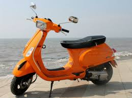 Vespa To Offer Fuel Injection