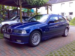 s of BMW 316i pact tuning bmw 316i pact 06