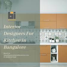 Interior Designers For Kitchen In Bangalore Bhavana Bhavana Interiors And Decorators Best Interior Designers