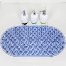 badezimmer rutschfeste matte bad dusche raum fuss auflage