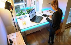 bureau high tableair un nouveau bureau high tech lsd magazine