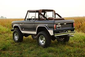 100 1969 Ford Truck For Sale Bronco