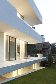 Terrace Design At Modern White House Design By Monovolume ... A 60 Year Old Terrace House Gets Renovation Design Milk Elegant In The Philippines With Nikura Home Inspirational Modern Plans With Concrete Beach Rooftop Awesome Interior Decor Exterior Front Porch Designs Ideas Images Newest For Kevrandoz Bedroom Wonderful Goes Singapore Style Remarkable Small Best Idea Home Kitchen Peenmediacom Garden Champsbahraincom
