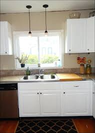 hanging pendant light kitchen sink how high to hang ceiling