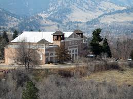 100 Boulder Home Source Chautauqua Auditorium Colorado Wikipedia