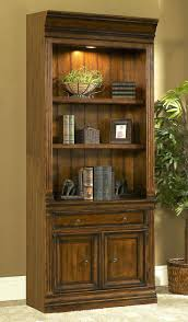 Pulaski Oak Corner Curio Cabinet by Winsome Winsome Bookcase In Cherry Dining Room Table Sets Bedroom