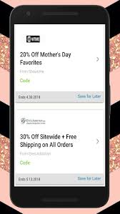 Best Mother's Day Coupons For Android - APK Download Eves Addiction Jewelry 12 Hours Only 40 Off All Persizational Mall Paul Fredrick Shirts 1995 Tiffany Co Coupon 122 1000 Zales Coupons Promo Codes September 2019 Giveaway Dogeared Coupons 2018 Elegant Themes Coupon Simulated Emerald 925 Sterling Silver Wedding Party Fashion Design Romantic Ring Size 5 6 7 8 9 10 11 Pr47 Kafka Code Vanilla Wafers Acrylic Necklace Review Rpixie Pinterest Fleur De Lis Ring Lego Shop Free Delivery
