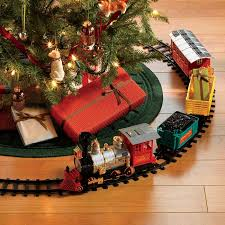 Large Toy Train Set The Classic Rail SuperSize Orvis