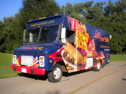 Food Truck Wraps, Food Truck Graphics, Food Truck Wrap Cost