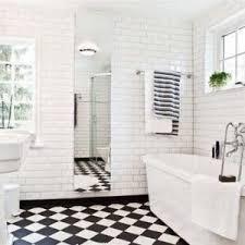 and white floor tiles vinyl