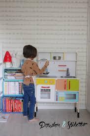 cuisine enfant 3 ans idée cadeau la cuisine en bois lidl