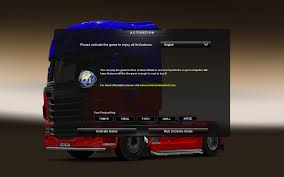 100 Euro Truck Simulator 2 Demo
